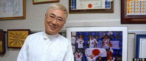 高須克弥院長、イエス高須クリニックの「キャッチコピーは亡き妻が遺した宝」