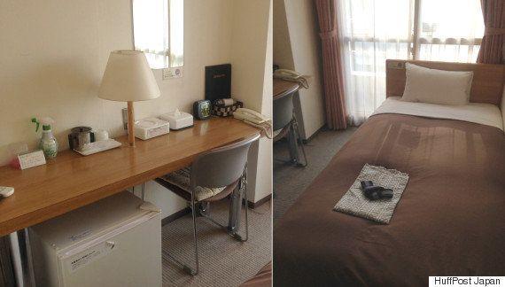 ホームレスの居場所、ホテルのシングルは贅沢なのか。「ふとんP」の6日間から考える