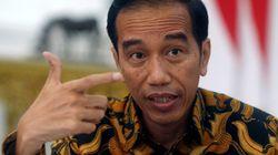 インドネシア大統領「抵抗する麻薬密売人は躊躇なく射殺せよ」