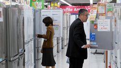 使用年数が長期化する電化製品~買い控えはもったいない!?:研究員の眼