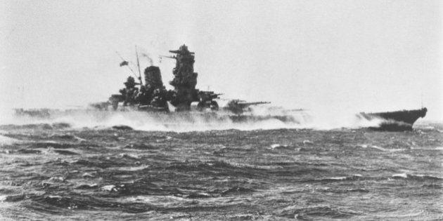 戦艦大和の光学兵器はニコン製だった。創立100周年、苦闘の歴史を振り返る