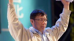 日本で報じられていない、台湾選挙を揺るがした「日本皇民論争」