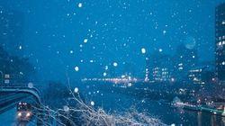 【週末の天気】年に何度もない寒波襲来、日本海側は大雪のおそれ