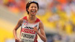 福士加代子選手、名古屋ウイメンズマラソンを欠場 理由は?