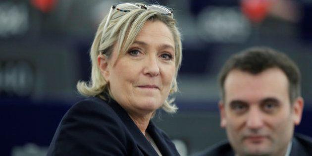 仏極右政党「国民戦線」が生まれ変わる?党集会で政党名の改変など議論