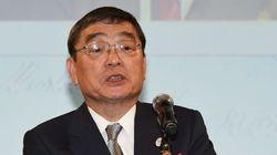 NHK籾井勝人会長、紅白「(史上最低の)視聴率は間違いじゃないか?」