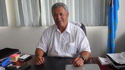 ツバル首相談話:トランプ政権のパリ協定脱退
