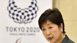 オリンピック会場の見直し、埼玉県知事「都から打診ない」組織委「極めて不透明」⇒混迷へ