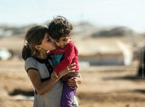 シリーズ「今日、そして明日のいのちを救うために ― 世界人道サミット