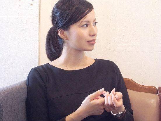 【美しく生きる人を増やすお仕事】対談 vol.1