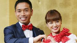長友佑都選手、アモーレ平愛梨さんと婚約発表 明かされた数々の「天然」伝説