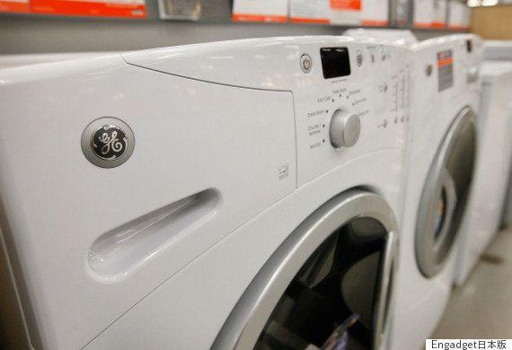 14歳の少年が開発した、洗濯機用後付け音声ボックス「Talking