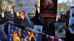 サウジアラビア、イランと断交 大使館襲撃に対抗措置