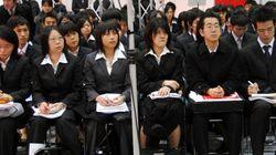 若者雇用促進法に疑問の声。就活生にウソをついた企業に罰則なし