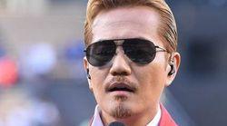 EXILEのMAKIDAIさんが交通事故で肋骨骨折 札幌公演は中止