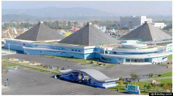 北朝鮮、観光客向けに「魅力あふれる国」をアピールするサイトを開設(画像)