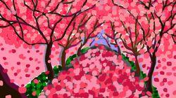 作家・中村うさぎさんが新宿二丁目で働くイラストレーターの絵に見たものとは… 「みんな、泣きながら怪物になっていくのだ」
