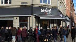 賞味期限切れ食品専門スーパーが世界で初めてオープンーデンマーク
