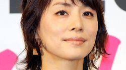 石田ゆり子「百合ちゃん、ほんとに 大好きな役でした」
