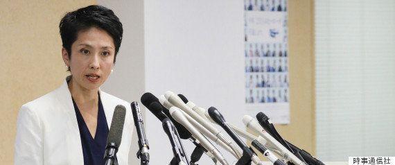 橋下徹氏、有田芳生議員を厳しく糾弾 蓮舫氏の二重国籍問題めぐり「ダブルスタンダード」