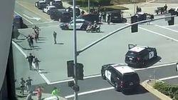 YouTube本社で銃乱射、自殺したとみられる女性が容疑者か