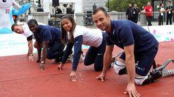 パラリンピック選手がオリンピックに出ることに賛成ですか