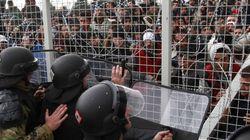 難民危機―何がシリア難民をヨーロッパへ「追いやる」のか