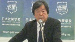 田中均氏が語る「北朝鮮にどう対処すべきか」