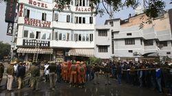 Hotel General Manager, Staff Arrested After Fire Kills 17 In Delhi's Karol