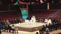 土俵の女人禁制は「伝統」なのか? 相撲と女性をめぐる問題提起は過去にもあった