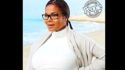 ジャネット・ジャクソンが妊娠 50歳でママに「神の恵みに感謝します」