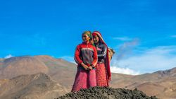 月経不浄視が少女の命を奪う。ネパールの「チャウパディ」