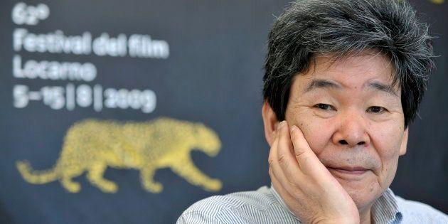 高畑勲監督(2009年〉