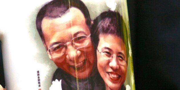 「私たちは愛の眼差しで満ちていた」劉暁波氏の『遺稿』公開。愛する妻に捧げた最後のメッセージ(全文)