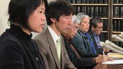 福島いじめ「大人社会を映し出している」避難者が訴え