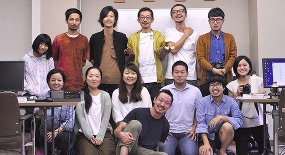 「地域から選ばれる」人材育成を目指して。徳島県神山町がクリエイター塾をスタートした理由