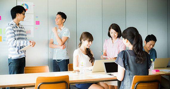大学1年生からエントリーできる、ネスレ日本が取り入れた、マッチング型の新卒採用とは?