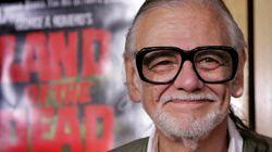 ジョージ・A・ロメロ監督が死去 ゾンビ映画の巨匠、「ナイト・オブ・ザ・リビングデッド」で原則つくる