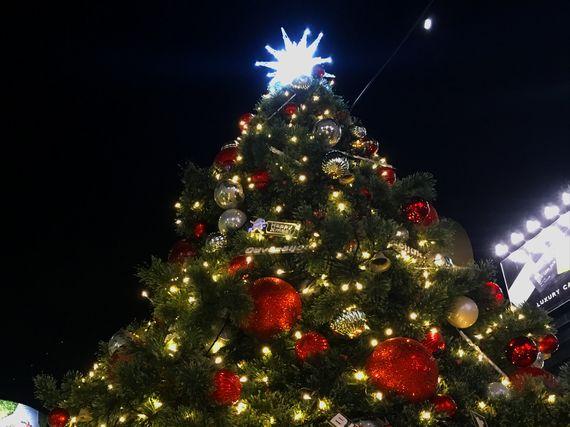 心温まるクリスマス・キャロル