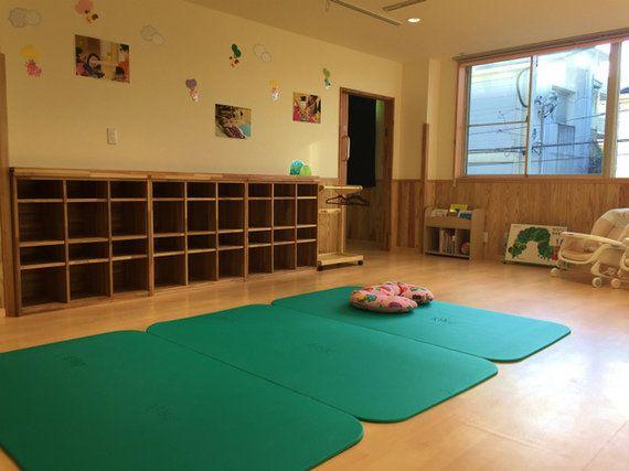 障害児保育園ヘレン経堂、オープン記者会見しました!