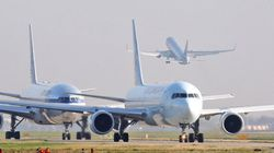 温暖化で、飛行機が離陸できなくなる?