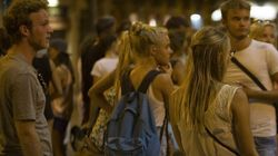 バルセロナでテロ 13人死亡、100人以上負傷
