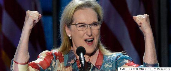20年前「女が大統領になる」というTシャツを作った91歳の女性は、現実になるのを心待ちにしている