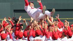 お金や知名度が強さの指標だった日本のプロ野球の常識が覆る時