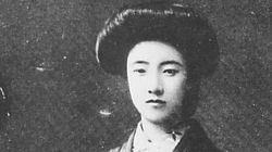 大正時代の美女「三美人」が写真でよみがえる。柳原白蓮の姿も(画像集)
