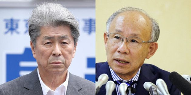 【都知事選】宇都宮健児氏、鳥越俊太郎氏を支援せず