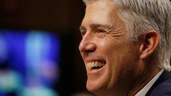 連邦最高裁判事にニール・ゴーサッチ氏を承認 共和・民主両党、後味の悪い戦いに終止符