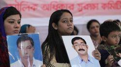 バングラデシュ:失踪と秘密拘禁に終止符を