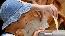 「保育園落ちた日本死ね」ブログの母親、都知事選に一言「具体策が聞きたい」