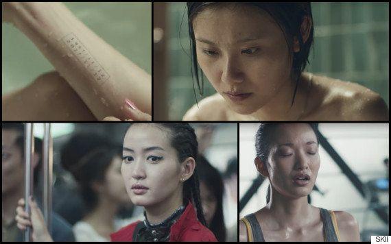 全世界で6600万再生。現代女性のリアルを描いた動画に、鳥肌が立つ。